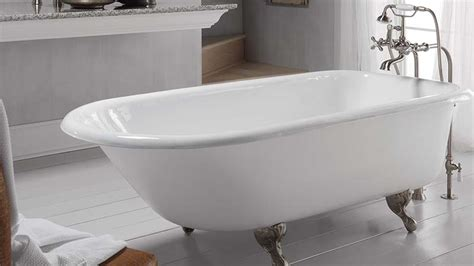 Iron Bathtubs by Traditional Style Cast Iron Clawfoot Bathtubs