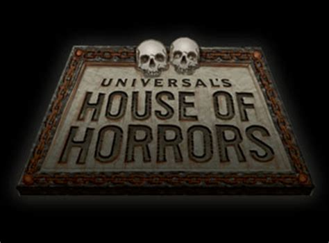 house of horror house of horrors