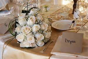 The arrangements of the tables were surely a touch of good taste