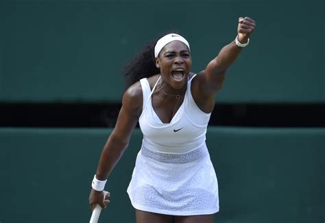 serena williams named sports illustrated s sportsperson of the year sports thanh nien daily