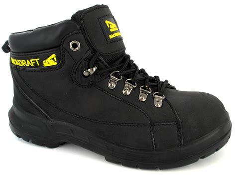 mens steel toe cap boots mens steel toe cap work safety lightweight chukka trainers