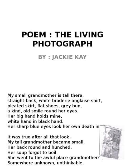 Memoir Poem