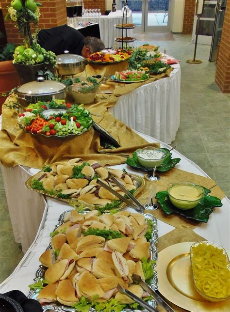 birthday catering ideas catering for a special birthday celebration heavy finger