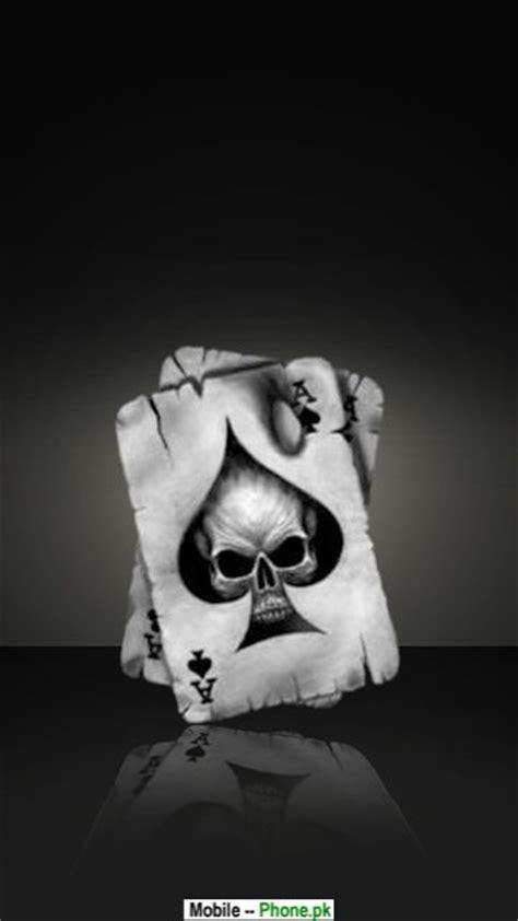 Skull Cards Wallpapers