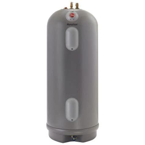 marathon 50 gal 4500 watt lifetime electric water