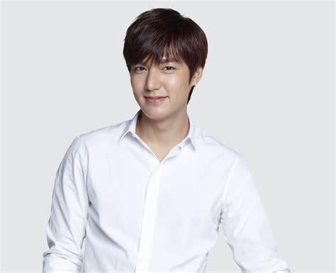 film lee min ho populer top 10 famous and most handsome korean actors in 2017