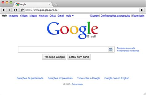 imagenes google search google implementa nova interface para o google search