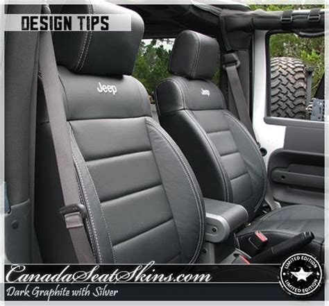 jeep seat upholstery kits 26 best images about jeep interiors custom leather