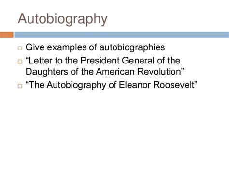 biography definition in literature reflexive literature biography autobio journal diary
