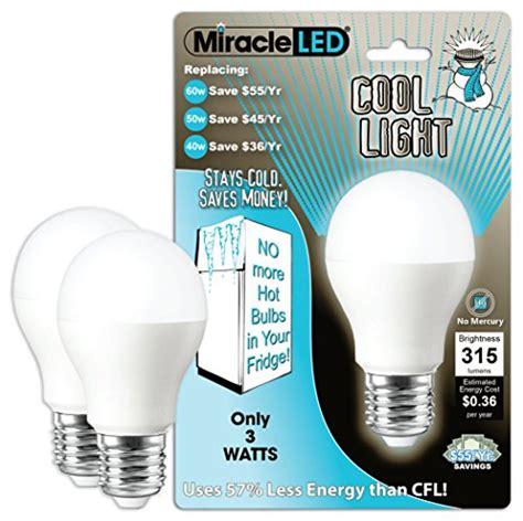 refrigerator led light bulb compare price light bulbs for fridge on statementsltd