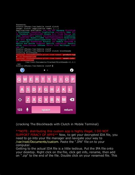 tutorial my hack hacking tutorial for apps