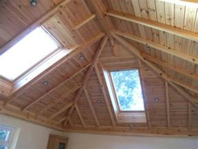 roofs vaulted roof design
