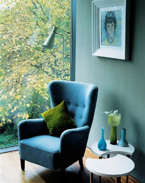 design interior green 25 blue and green interiors design an interesting and
