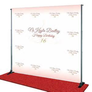 Cheap Wedding Packages Backdrop Banners Cheap Backdrop Banner Same Day Shipping