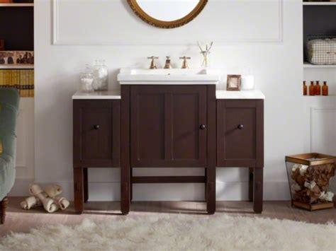 Kohler Tresham Vanity by Pin By Brown On Interior Design