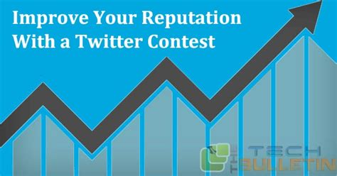 Twitter Sweepstakes - twitter contest best ideas exles for successful caign the tech bulletin