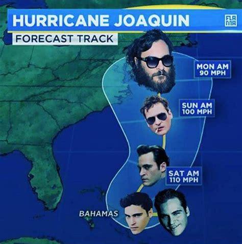 Meme Tracking - hurricane joaquin best funny memes heavy com