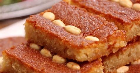 nursel ile ramazan sofrası halka nursel ile ramazan sofrası şam tatlısı nurselin mutfağı