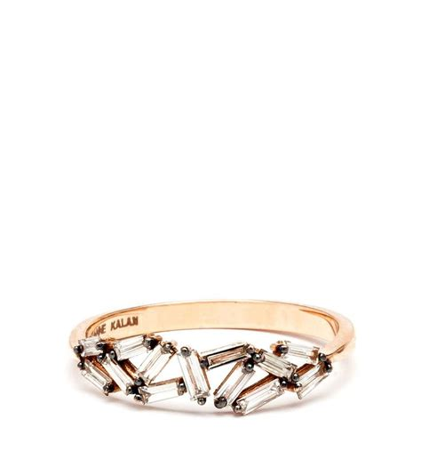25 best ideas about baguette ring on
