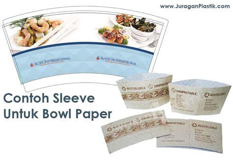 Mangkok Makan Soup Bowl 850 Ml Khusus Gojek noodle soup bowl paper quot 24 oz 720 ml quot khusus makanan panas stock ready home