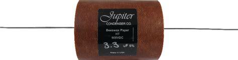 ht capacitor pdf capacitor jupiter cryo ht beeswax 3 3uf 600vdc ce distribution