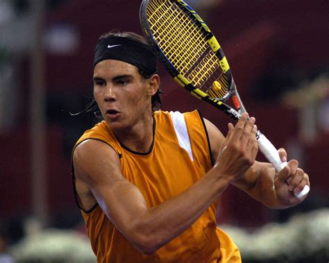 Rafael Nadal Biography In Spanish | rafael nadal biography history and life stories the