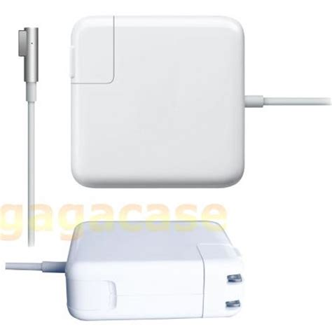 Macbook Air Tipis macbook air 11 13 inch 45w l tip ac power adapter charger with extension cable ebay