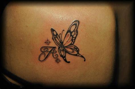 tatuaggi farfalle e fiori insieme farfalla by i colori dell anima