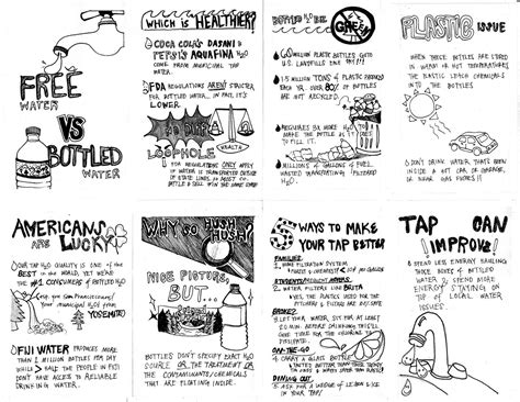 The Zines As Web Comics Awareness Pinterest Zine Zine Magazine Template