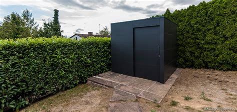 Gartenhaus Design Kubus by Design Gartenhaus Gartenschrank Minipool Design Garten