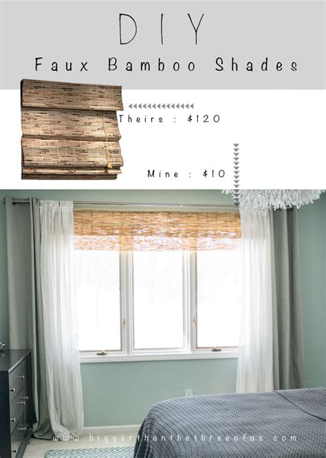 diy blinds curtains inspire me please linky party