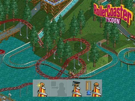 free full version download roller coaster tycoon 2 rollercoaster tycoon 2 pc game free download yousanta