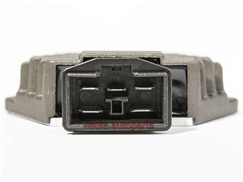 Motorrad Batterie Ruhespannung by Regler Honda Shadow Pantheon Chiocciola Sh Foresight