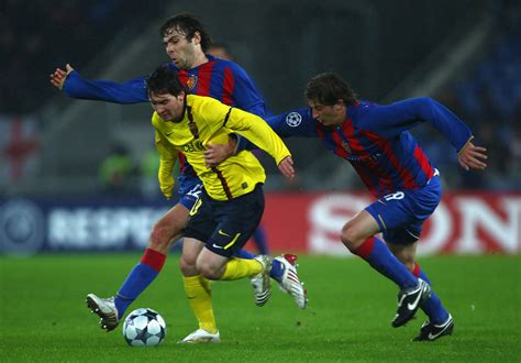 barcelona uefa chions league lionel messi in basel v barcelona uefa chions league
