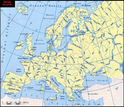 d europa europa hidrografia rius i mars d europa jov geography