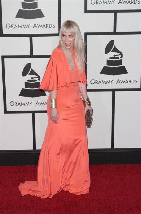 Grammy Awards Bedingfield by Bedingfield 2014 Grammy Awards Carpet