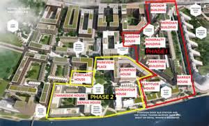Main Floor Master House Plans mariner s quarter london royal wharf phase 3
