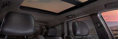jeep grand cherokee summit interior 2015 jeep grand cherokee summit review