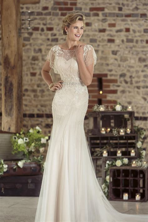 Contemporary Wedding Dresses by Contemporary Wedding Dresses And Vintage Inspired Bridal