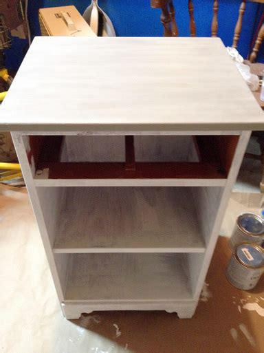 chalk paint looks streaky chalk paint tutorial four steps to magical results with