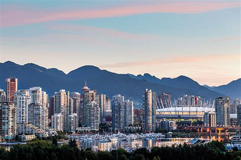 vancouver housing market vancouver housing market more unaffordable than new york and london survey