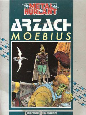 libro arzach la antigua biblos arzach moebius