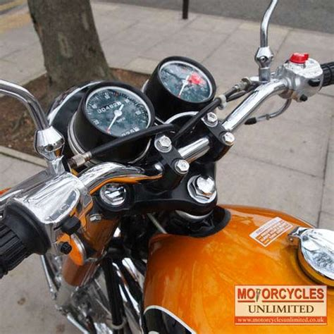1973 honda cb350 k4 for sale motorcycles unlimited