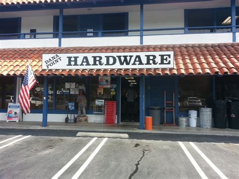 dana point hardware hardware stores dana point ca