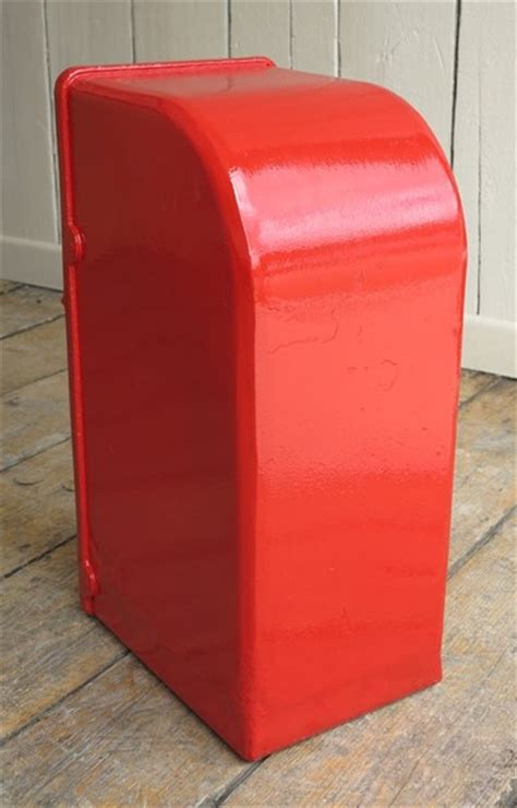 Letter Boxes For Sale original cast iron royal mail pole mounted post box
