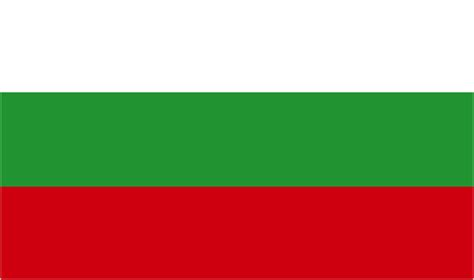 flags of the world green white red flag of bulgaria britannica com