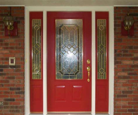 desain pintu depan rumah sederhana desain contoh pintu depan rumah minimalis renovasi rumah net