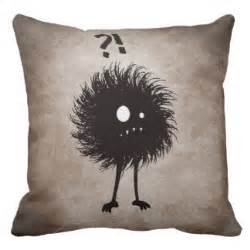 characters pillows decorative throw pillows zazzle