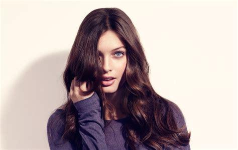 Detox Caign by Pantene Hair Models Pantene Shoo Commercial Models