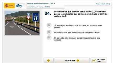 preguntas de examen de conducir clase b 2017 consejos para aprobar con m 225 s facilidad el examen de conducir